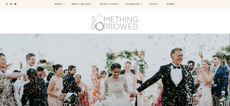 SOMETHING BORROWED MEXICO WEDDING BLOG
