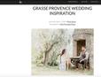 FRENCH WEDDING STYLE