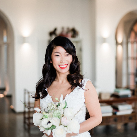 Pre-Bridal Beauty 2020: Makeup Tips from a Pro