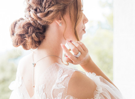 Wedding Hair Tips & Information - From a Professional Hairdresser
