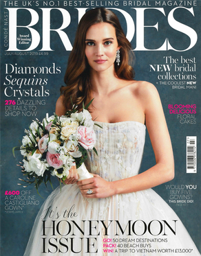 BRIDES MAY 2019