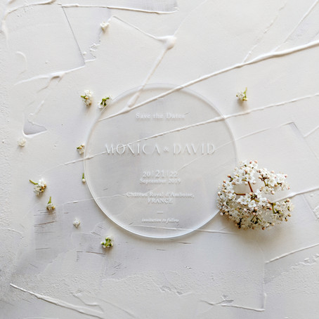 Wedding Stationery - The Ins and Outs