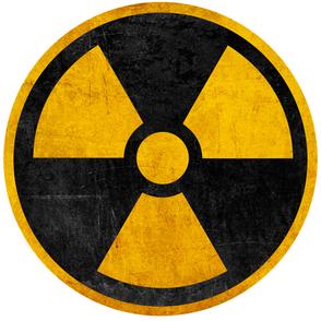 Immense Verseuchung der Menschheit durch Radioaktivität!
