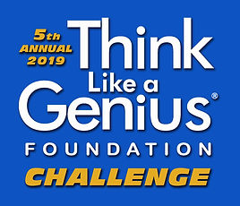 TLGF Challenge Logo 5th Annual 2019 01a.