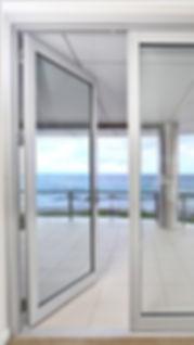 HINGED DOOR / SHOP FRONT