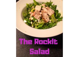 RockIt Salad!