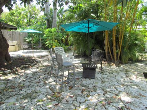 Nenby Courtyard