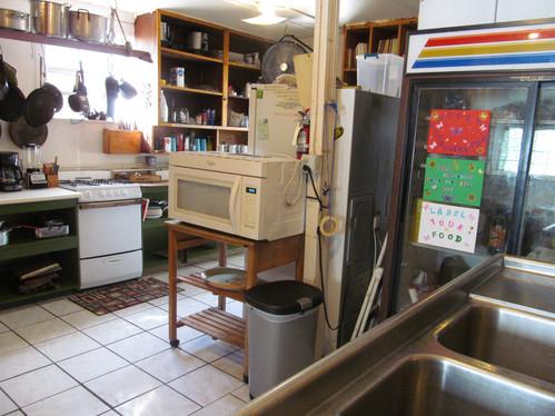 Kitchen House