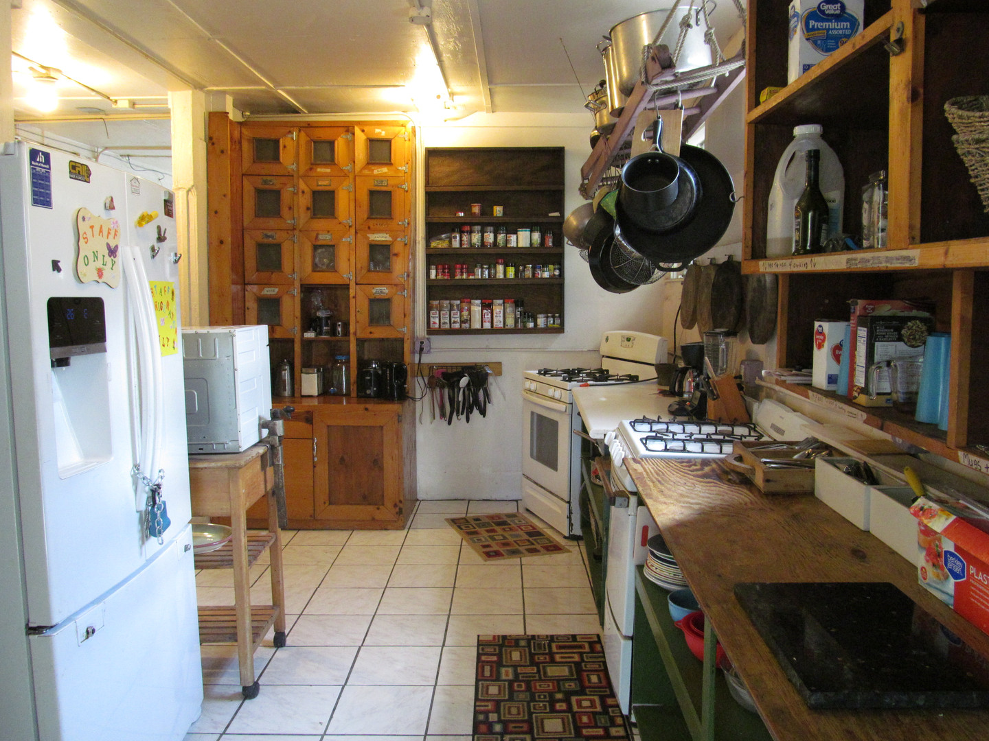 Kitchen House