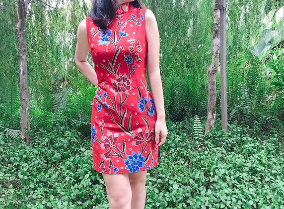 [Custom-Made] Tulip Dress