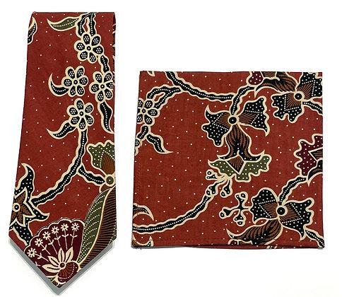 Gentleman Batik Set