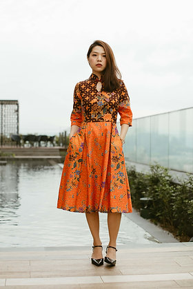 [Custom-Made] Stella Dress