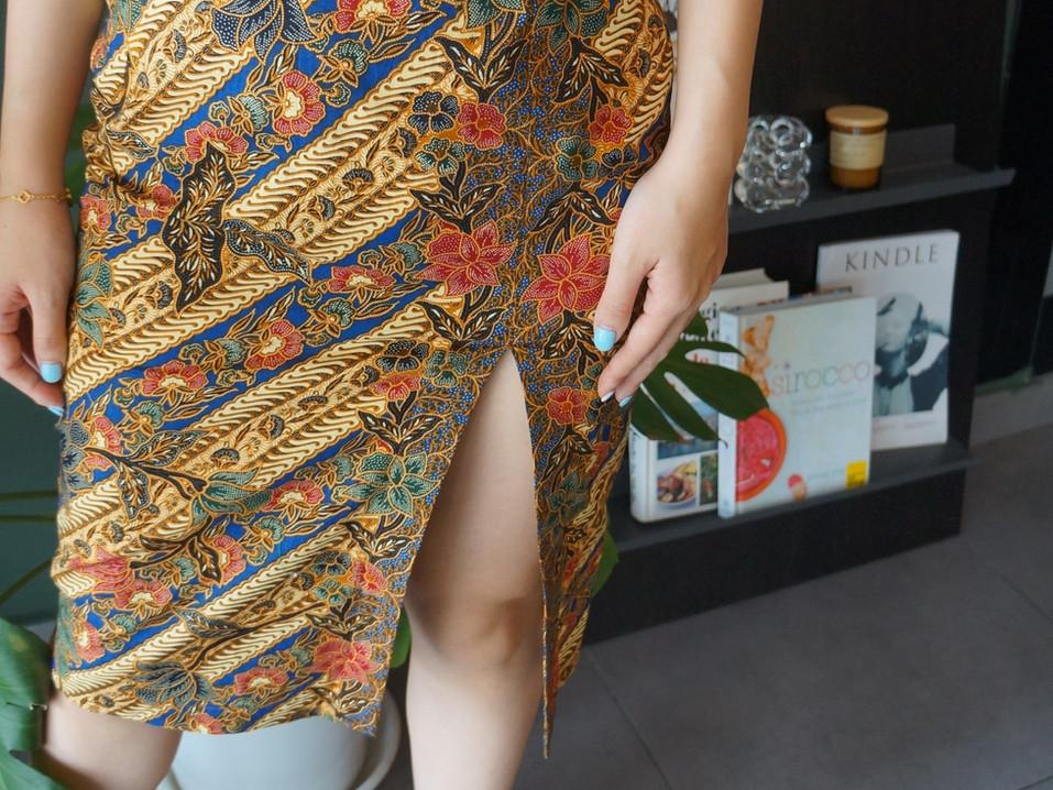 Maple Skirt