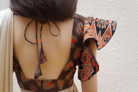 Nadia Top (Back)