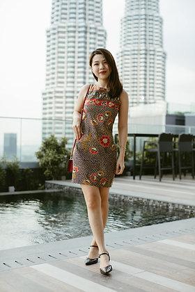 [Custom-Made] Clio Dress
