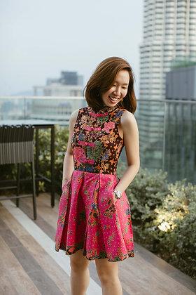 [Custom-Made] Zara Dress