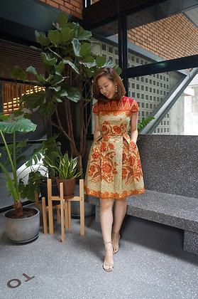 [Custom-Made] Jasmine Dress