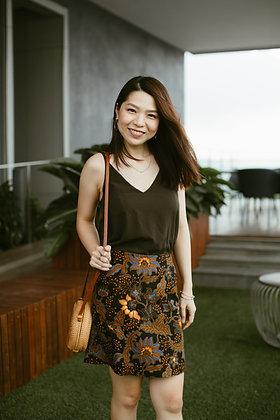 [Custom-Made] Viola Skirt
