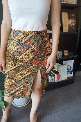 [Custom-Made] Maple Skirt