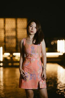 [Custom-Made] Lily Dress