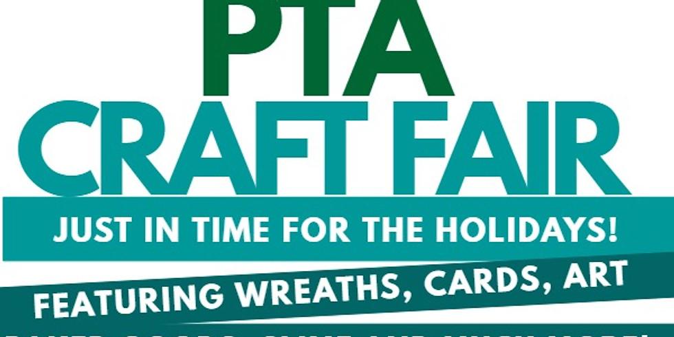 1st Annual Franklin PTA Craft Fair