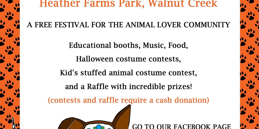 Spooky Pooch Fest