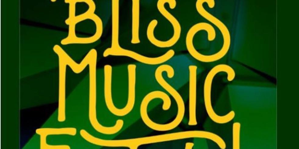 Bliss Music Festival