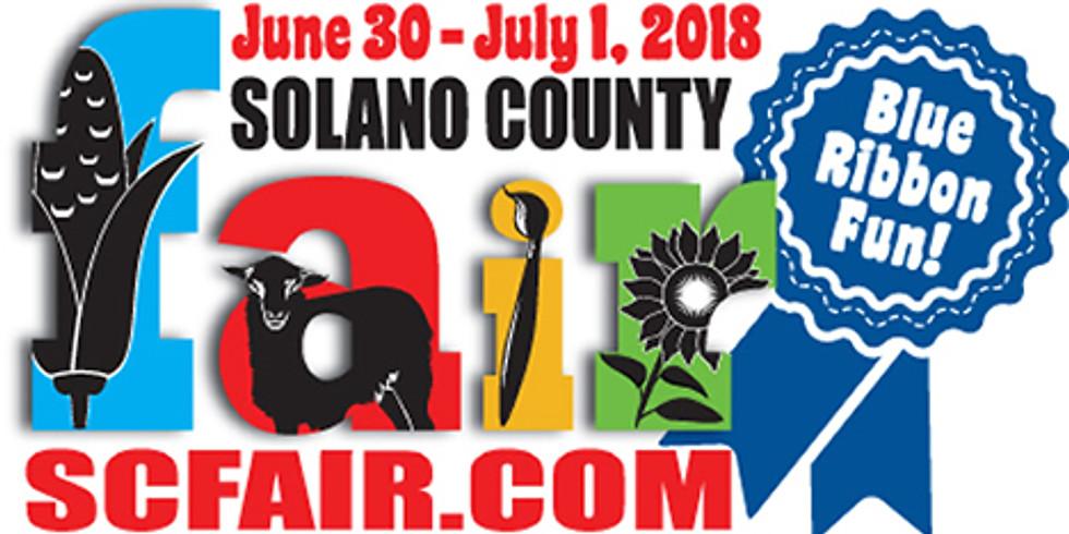 Solano County Mini Maker Faire