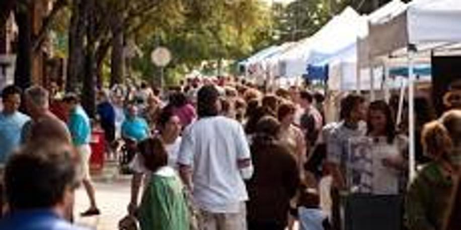 2nd Sundays Open Air Market