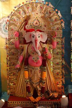 Sree Sree Ganesh