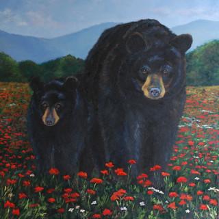 Blue Ridge Mountain Mama