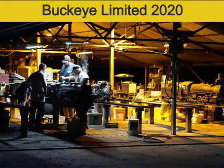 Buckeye Limited now Postponed to 2023