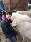 kleinAfterWork am Bauernhof_Hautnahes Tiererlebnis & Superfood (c) ÖKL (45).jpg