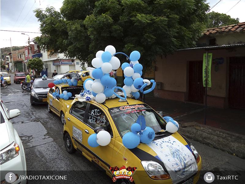 DÍA DE LA VIRGEN 2014