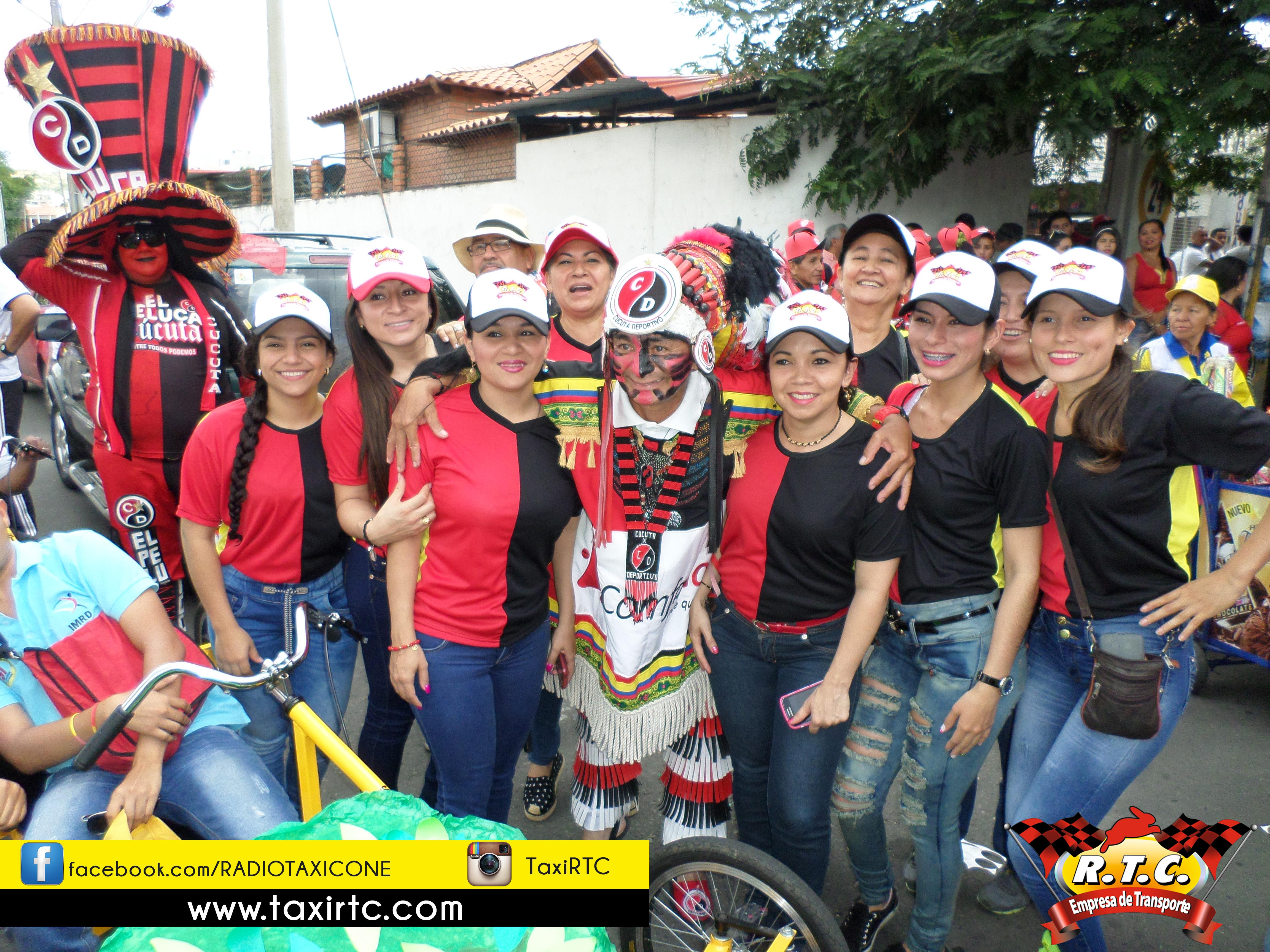 Ferias Cúcuta
