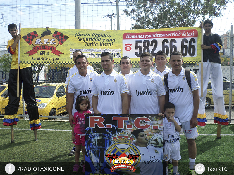 COPA RTC 2015