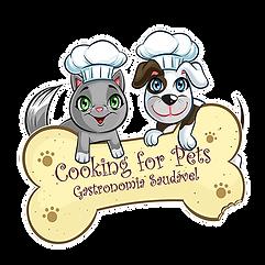 Cooking for Pets- Alimentação natural para cães