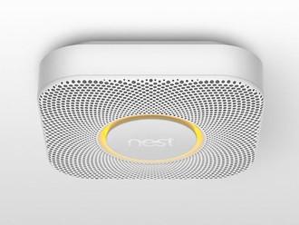 """Google-Rauchmelder """"Nest Protect"""""""