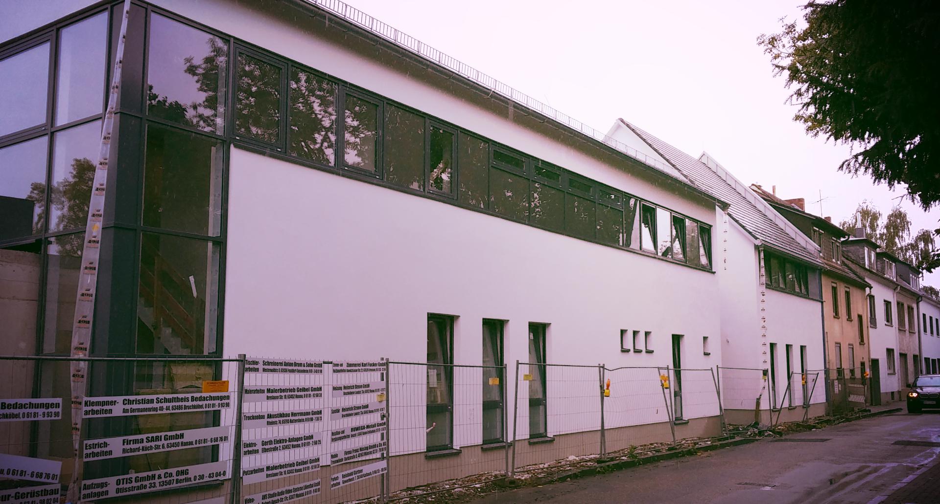 Gemeindezentrum Hanau