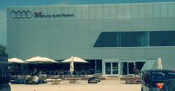 AUDI Trainingscenter