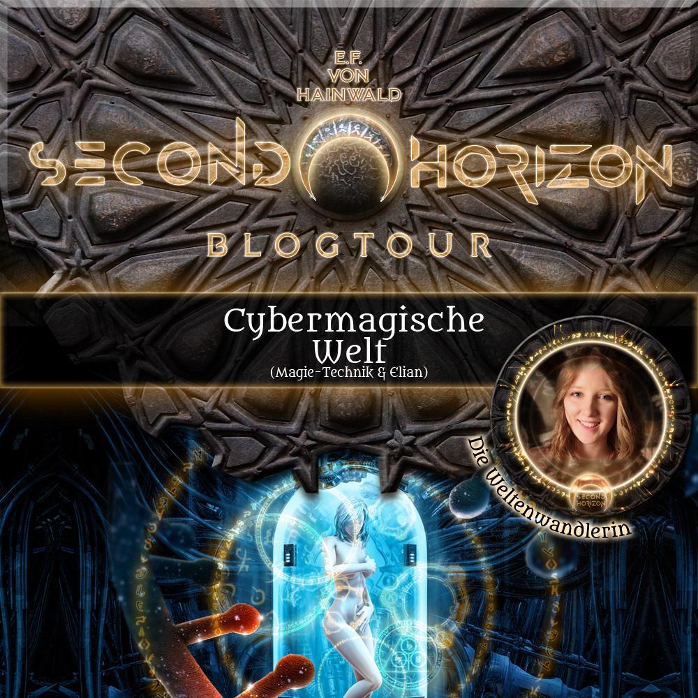 Cybermagische Welt