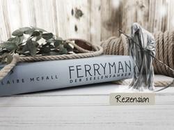 Ferryman - Der Seelenfahrer (1)