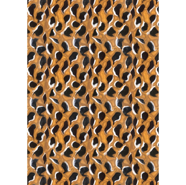 Serval Pattern