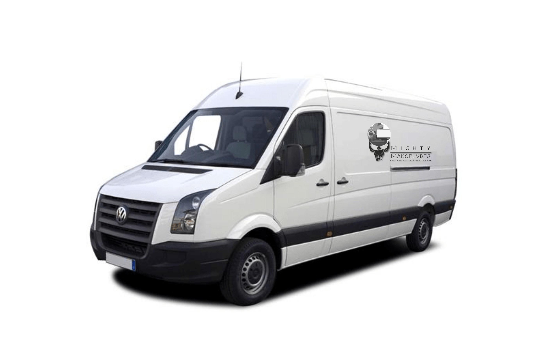 Large Van (Long Wheel Base)