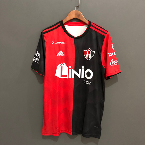 2a89fc584 Primera Equipación Atlas FC 2018 2019.