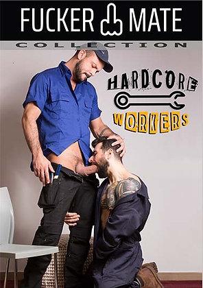 Bareback, Beards, Big Cocks, Facials, Interracial, Natural Body Hair, Rimming, Tattoos