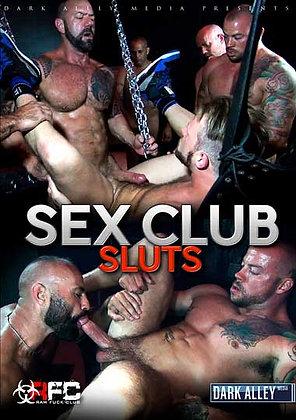 Bald Guys, Bareback, Beards, Daddies, Dirty Talk, Double Anal, Gangbang, Glory Hole