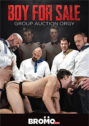 Big Cocks, Muscled Men, Orgy, Twinks