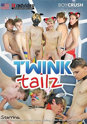 Bareback, Bondage, Cosplay, Fetish, Fetish Wear, Masks, Sex Toy Play, Shaved, Spanking, Twinks