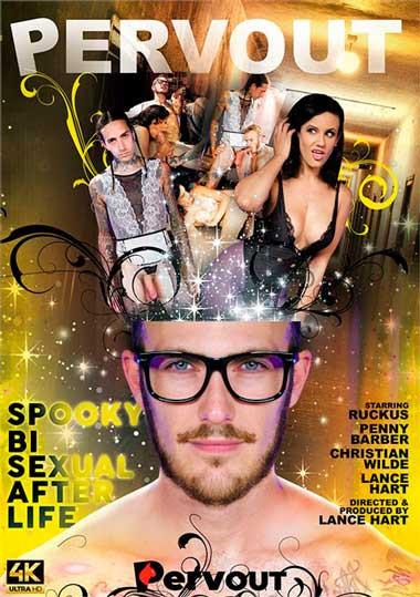 Spooky Bisexual Afterlife